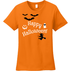 Happy Halloween T-shirts