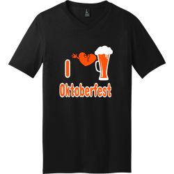I Love Oktoberfest Beer T Shirts1