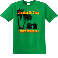 Family Beach Vacation T-Shirt Design - 83