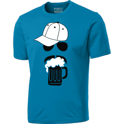 Oktoberfest Hat Glass Beer T Shirt 2 T Shirts