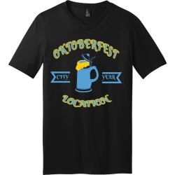 Oktoberfest Location T Shirts