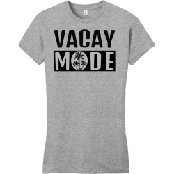 Family Vacation T-Shirt Design - 2266