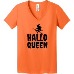 HALLO QUEEN - undefined T-Shirts