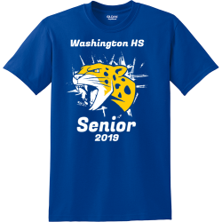 Washington Hs Senior 2019