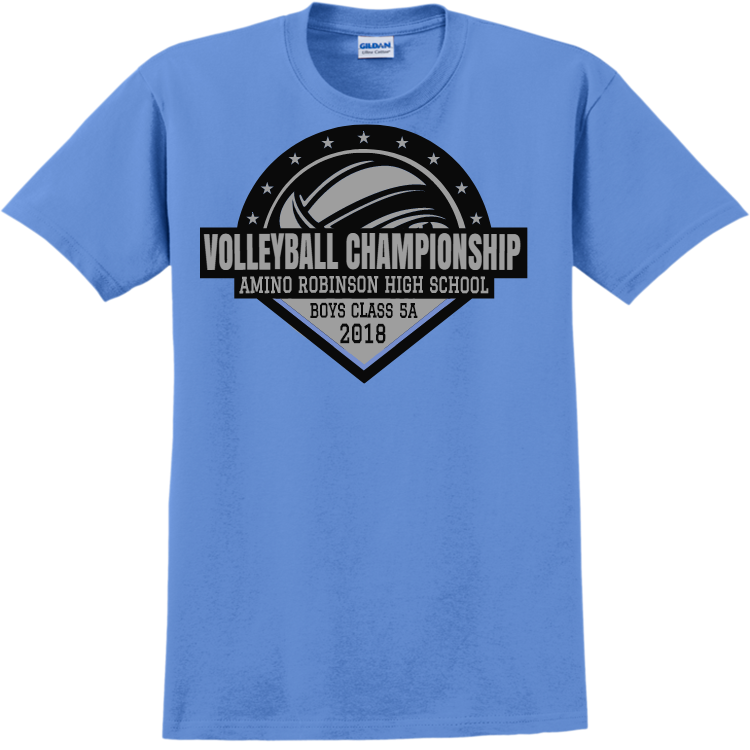 Stars Nude Volleyball Championship Shirts Images