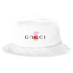 Gucci Peppa Pig Bucket Hat